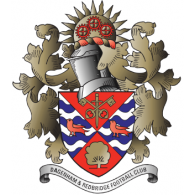 Logo of Dagenhem & Redbridge FC