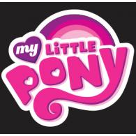 Logo of My Little Pony