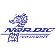 Logo of Nordic Powerboats