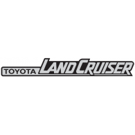 Logo of Toyota Land Cruiser