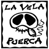 Logo of La Vela Puerca