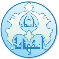 Logo of Esfahan University