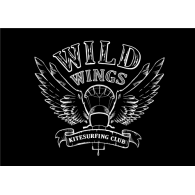 Logo of Wild Wings