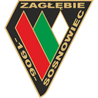 Logo of Zagłębie Sosnowiec