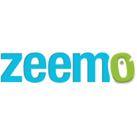 Logo of Zeemo