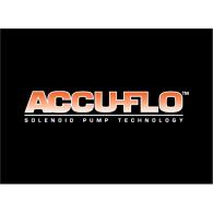 Logo of ACCU-FLO