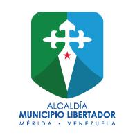 Logo of Alcaldia de Merida - Venezuela