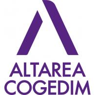 Logo of Altarea Cogedim