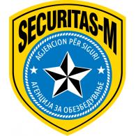 Logo of Securitas-M
