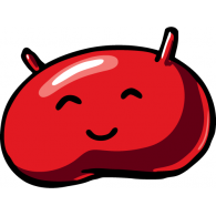 Logo of Android Jelly Bean