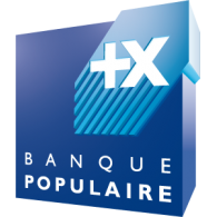 Logo of Banque Populaire