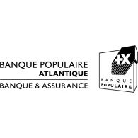 Banque Vectorielle banque populaire | brands of the world™ | download vector logos and
