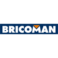 Logo of Bricoman