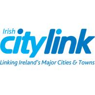 Logo of Irish Citylink
