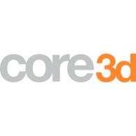 Logo of Core3d