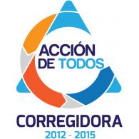 Logo of Corregidora Acción de Todos