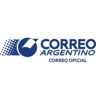 Logo of Correo Argentino