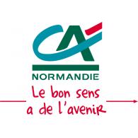 Logo of Crédit Agricole - Le bon sens