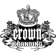 Logo of Crown Branding