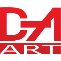 Logo of DA ART
