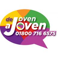 Logo of De Joven a Joven