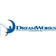 Logo of Dreamworks Animation