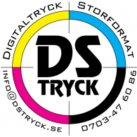 Logo of DS TRYCK AB