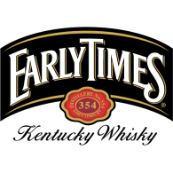 Logo of Early Times Whisky