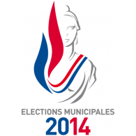Logo of Front National - Elections municipales