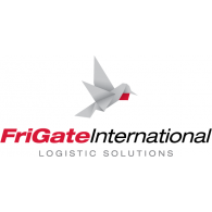 Logo of FriGate International