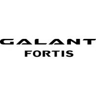 Logo of Mitsubishi Galant Fortis