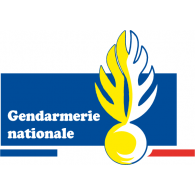 Logo of Gendarmerie Nationale