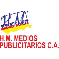 Logo of HM Medios Publicitarios