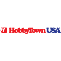 Logo of HobbyTown USA
