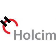 Logo of Cementos Holcin