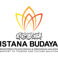 Logo of Istana Budaya