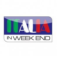 Logo of Italia in Weekend
