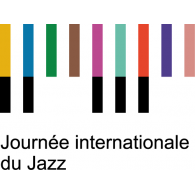 Logo of Journée Internationale du Jazz