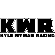 Logo of Kyle Wyman Racing