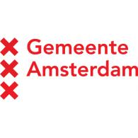 Logo of Gemeente Amsterdam