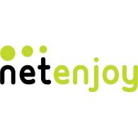 Logo of Net Enjoy
