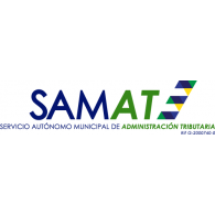 Logo of SAMAT Mérida