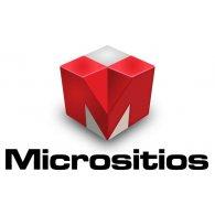 Logo of Micrositios