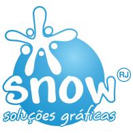 Logo of Snow Soluções Gráficas