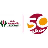 Logo of Caja Manzanillo S.C. de A.P. de R.L. de C.V. | 50 años