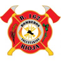 Logo of Compania de Bomberos Rioja San Martín