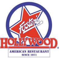 Logo of Foster´s Hollywood
