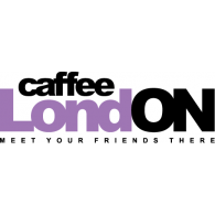 Logo of Caffee London