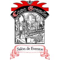 Logo of Salon de Eventos Casa Grande