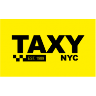 Logo of Taxy NYC